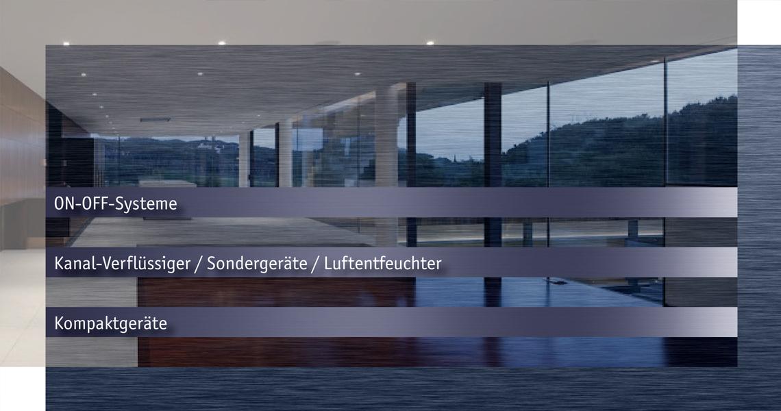 Krone Kälte+Klima Vertriebs-GmbH -